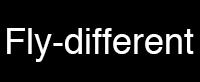 Fly Different - Un autre façon de voir le parapente …